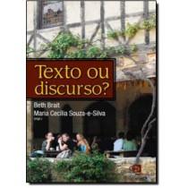 Texto Ou Discurso?194062.7