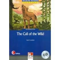 The Call Of The Wild - With Cd - Intermediate 217018.3