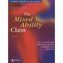 The Mixed Ability Class122521.9