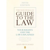 The New Penguin Guide To The Law -Your Rights And The Law Explained - 5Th Ed200013.4