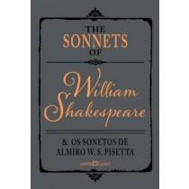 The Sonnets Of William Shakespeare E Os Sonetos De Almiro W. S. Pisetta569305.5