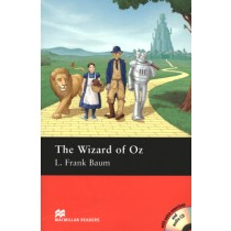 The Wizard Of Oz With Audio-Cd - Pre-Intermediate286182.8