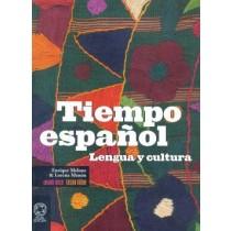 Tiempo Espanol Vol Unico104377.6