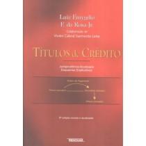 Titulos De Credito - Jurisprudencia Atualizada E Esquemas Explicativos - 8º Ed520909.9