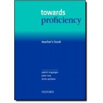 Towards Proficiency Teacher´S Book224025.4