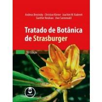 Tratado De Botanica De Strasburger - 36ª Ed183744.3