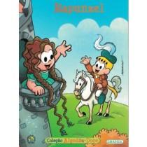 Turma Da Monica - Algodao Doce - Rapunzel406923.2