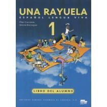 Una Rayuela 1 - Espanol Lengua Viva - Libro Del Alumno213999.5