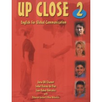 Up Close - Student S Book With Cd215128.6