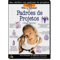 Use A Cabeca! - Padroes De Projetos (Design Patterns)  2ª Edicao140956.5