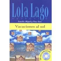 Vacaciones Al Sol - Nivel A1 - Libro + Cd Audio249629.1