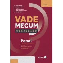 Vade Mecum Conjugado - Penal568235.5
