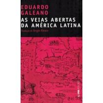 Veias Abertas Da America Latina, As - Pocket170917.8