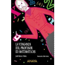 Venganza Del Profesor De Matematicas, La