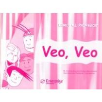 Veo, Veo - Libro Del Profesor108022.9