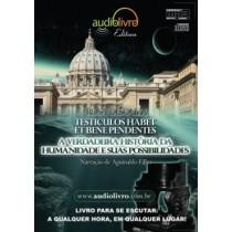 Verdadeira Historia Da Humanidade, A - Audiolivro300157.2