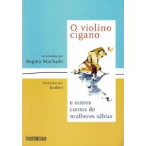 Violino Cigano E Outros Contos De Mulheres Sabias153565.3
