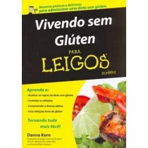 Vivendo Sem Gluten Para Leigos167240.1