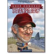 Voce Conhece Steven Spielberg?403893.5