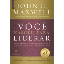 Voce Nasceu Para Liderar - Edicao 25 Anos424596.2