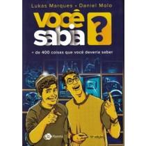 Voce Sabia? + De 400 Coisas Que Voce Deveria Saber - 10ª Edicao536560.0