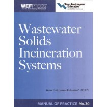 Wastewater Solids Incineration Systems Mop-30741161.6