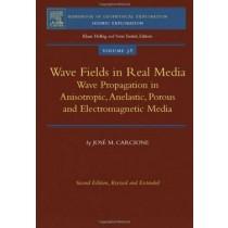 Wave Fields In Real Media - 38781817.3