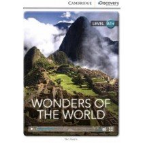 Wonders Of The World - Book With Online Access A1+237368.8