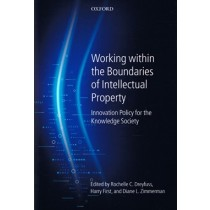 Working Within The Boundaries Of Intellectual Property871846.6