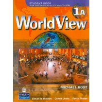 Worldview Sb 1A With Cd-Rom - 1St Ed270738.1