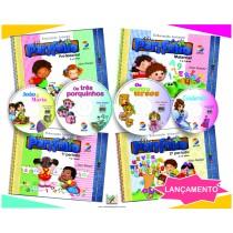 Meu Portfólio - Educação Infantil - COLEÇÃO COMPLETA