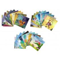 Biblioteca da Família - Histórias para Ler Antes de Dormir - 30 volumes