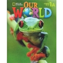 Our World American English 1B - Student's Book