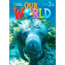 Our World American English 2A - Student's Book