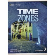 Time Zones 2 - Workbook - Second Edition