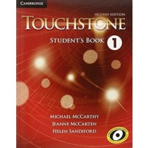 Touchstone 1 - Student's Book - Second Edition