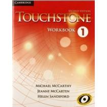 Touchstone 1 - Workbook - Second Edition