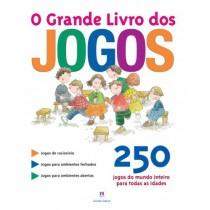 O Grande Livro dos Jogos - 250 Jogos
