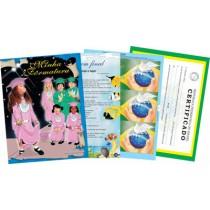 Álbum de Formatura – Ensino Fundamental