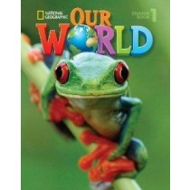 Our World American English 1 - Student's Book