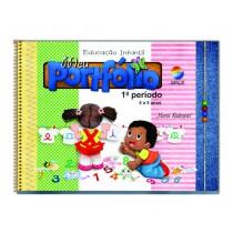 Meu Portfólio - KIT 1º Período - 4 a 5 anos