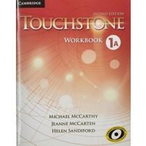 Touchstone 1A - Workbook - Second Edition
